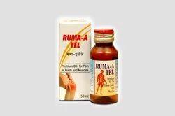 Ruma A Oil