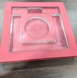Pooja Thali Box