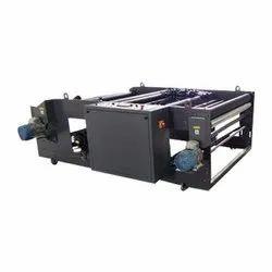 Mulch Film Hole Punching Machine