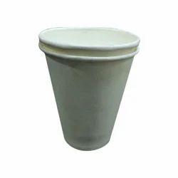 Round Paper Glass