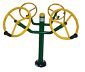 Taichi Wheel