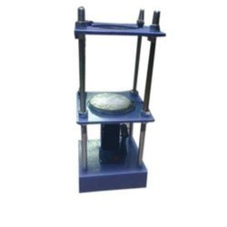 Extractor Frame Hydraulic Type Hand Operated