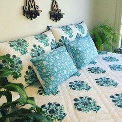 Cotton Bed Quilt
