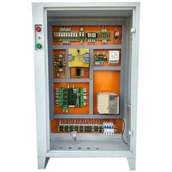 Three Phase Lift Controller