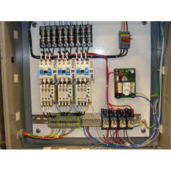 Access Control System and Industrial Wiring Service ... on