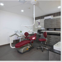 dental clinics interior designing in ernakulam inscape design