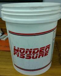Wonder Fissure