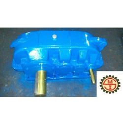 Helical Gear Box, For Industrial