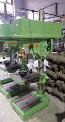 25mm Economy Manual Drilling Machine