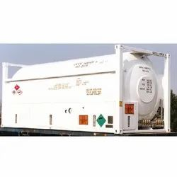 LNG ISO Containers