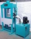 Hydraulic Press Maintenance Service