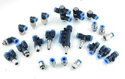 Pneumatic Tube Fittings, Pneumatic Connections