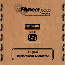 Residential MR Grade Plywood