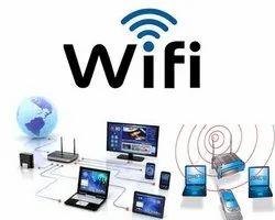 Airtel Broadband Internet Service Provider, Local
