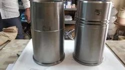 Cylinder Liner For Greaves Mwm