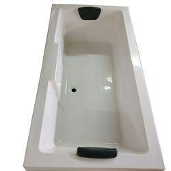 Jimena Hindware Ceramic Bathtub