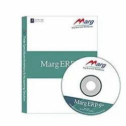 Single User Marg ERP9 Software