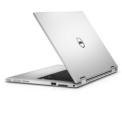 Dell 500GB to 1TB Inspiron 11 3148 2 In 1 Laptop, Screen Size: 11.6 Inch, Windows