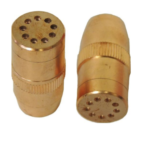 Oxy - Acetylene Heating Torches - Shower Heating Torches - Acetylene