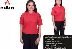 PC Non Branded Women's Collared T Shirts