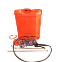 1038 12-8 Cosmos Battery Sprayer 2 in1