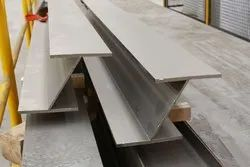 Hot Rolled Stainless Steel 304 Angle Bar