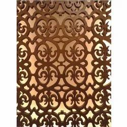 MDF Decorative Screens