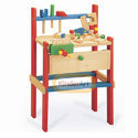 Workbench Activity Toys