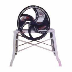 3 Roller MS Chaff Cutter