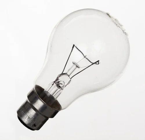 Philips Gls Bulb 25w/40w/60w/100w