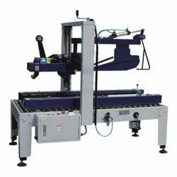 Top Flap Folding Carton Sealing Machine
