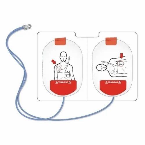 Defibrillator Pads Zoll, Phillips, Medtronic, Nihon Kohden