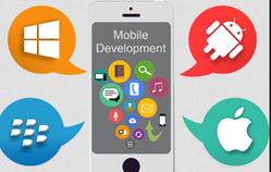 Mobile Applications Services