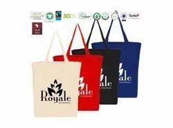 Eco Cotton Recycle Bag
