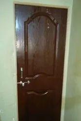 Interior Entry Doors FRP Decorative Door, For Home