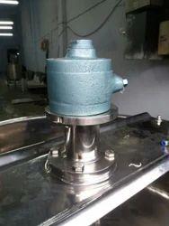 Air Vane Motors