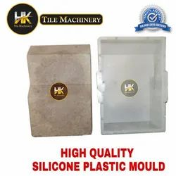 High quality silicon plastic mould