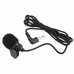 Microphone Small Wired -1