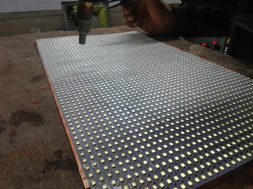 PCB Assembly Job Work