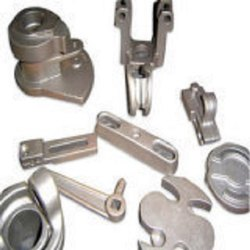 Aluminum Casting For Builder Hardware