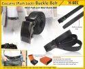 Waist-Men-Belt H-601