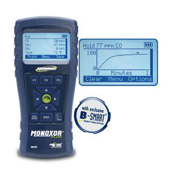Advanced Carbon Monoxide Analyzer