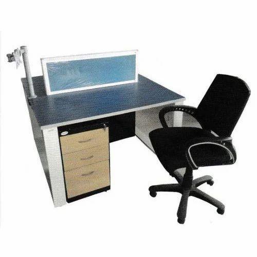 Fabulous Open Desk Workstations Office Open Desk Workstation Ncnpc Chair Design For Home Ncnpcorg
