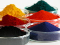 Organic Pigments for Inks