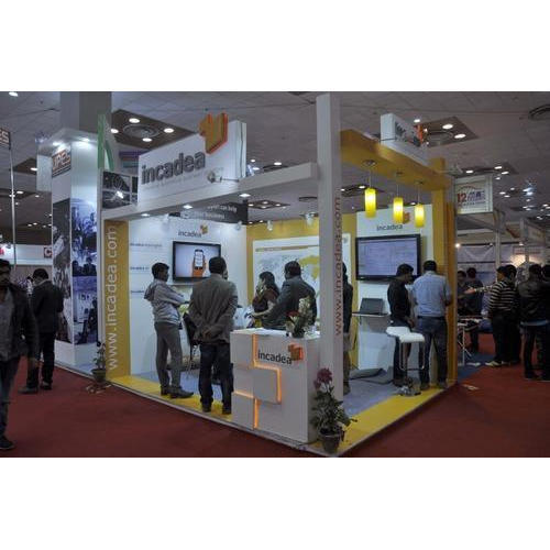 Exhibition Stand Contractors : Exhibition stand contractors in sector 31 gurgaon id: 20004420512