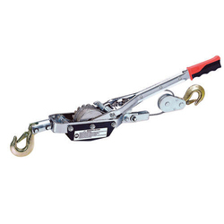 Manually Operated Hand Puller