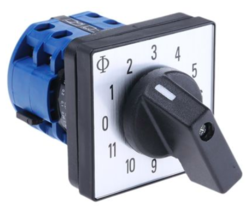 Rotary Switch - Rotation Switch Latest Price, Manufacturers ... on