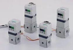 CKD EVD Digital Electro Pneumatic Regulator