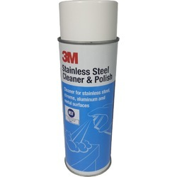 3M Stainless Steel Cleaner and Polish