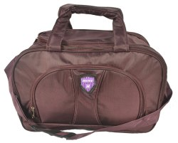 Henny bag Multicolor Luggage Bag